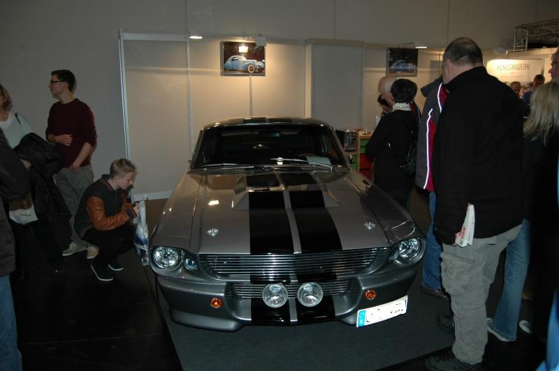 Classic Car Bremen 2013 Dsc_5110