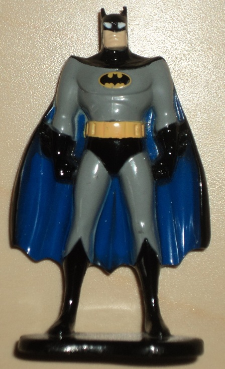 CERCO - Personaggi batman serie animata - IN BLISTER Batdsc10