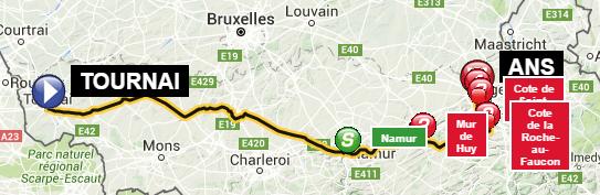 le Bordel à Frico Map_211