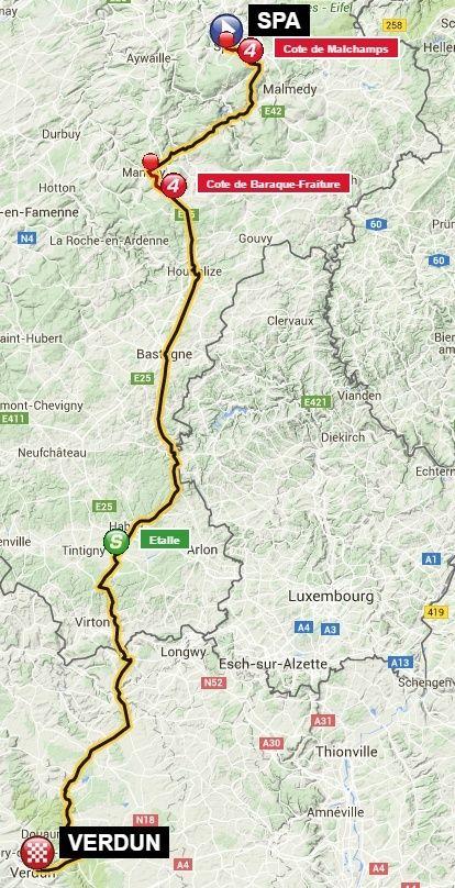 le Bordel à Frico Map_310