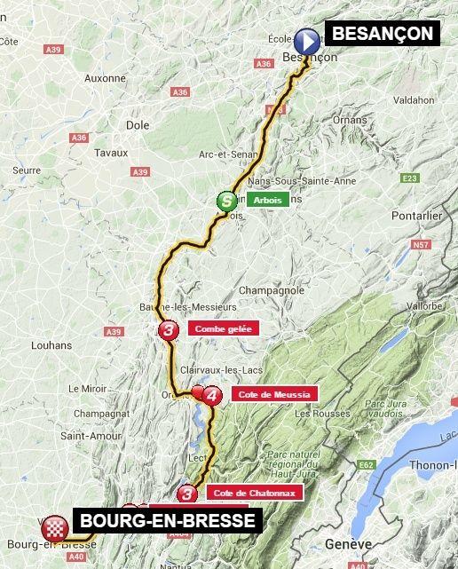 le Bordel à Frico Map_510