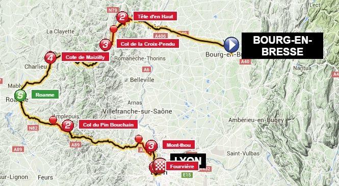 le Bordel à Frico Map_610