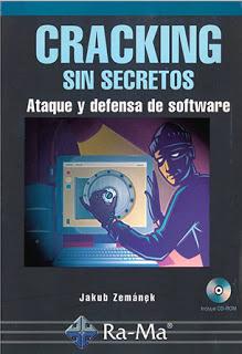 Cracking sin Secretos. Ataque y Defensa del Software PDF 210