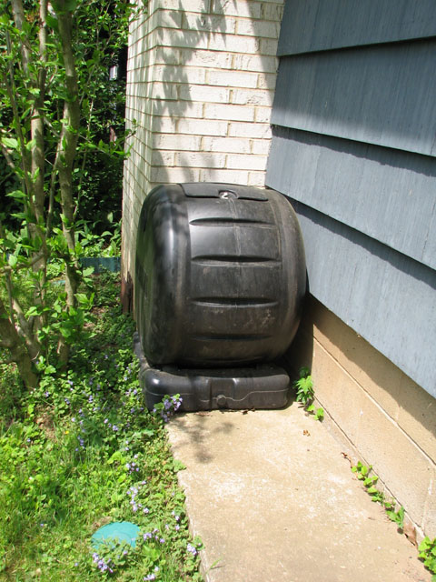 Tips for compost tumbler Tumble19