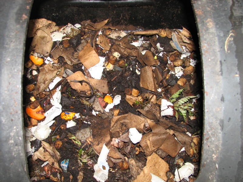 Tips for compost tumbler Tumble20