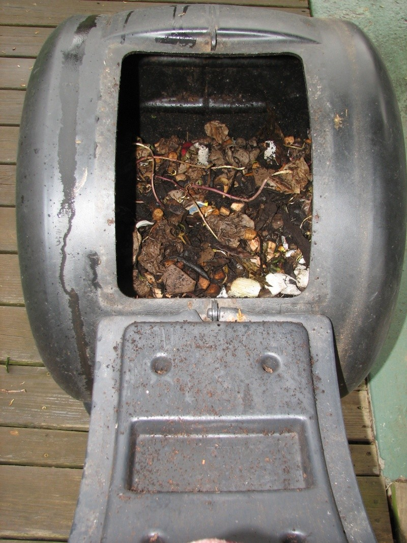 Tips for compost tumbler Tumble21
