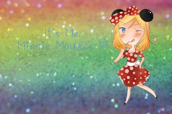 Minnie Mousse est dans la place ! Minnie10