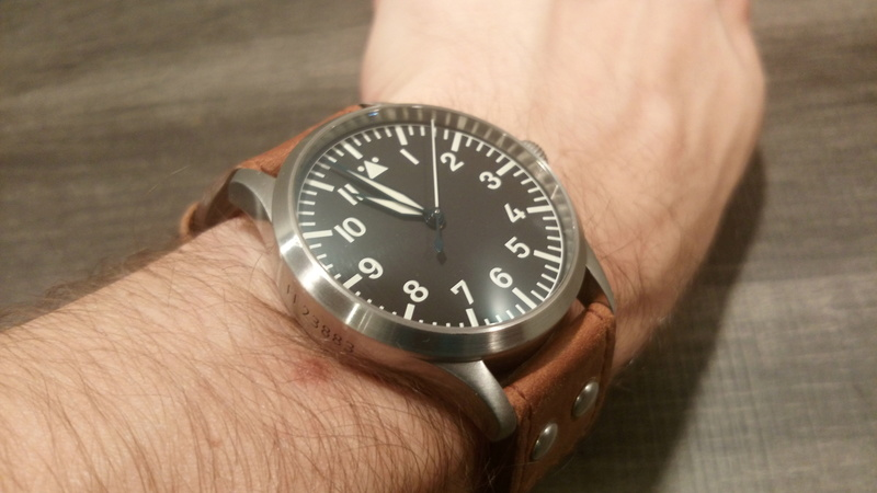 stowa - STOWA Flieger Club [The Official Subject] - Vol IV - Page 3 Img_2019