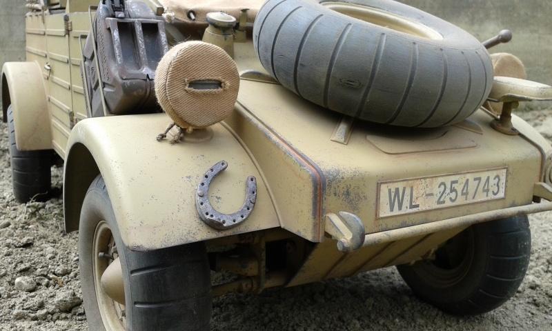 Kubelwagen DAK  1a6 Dragon - Pagina 5 20160618