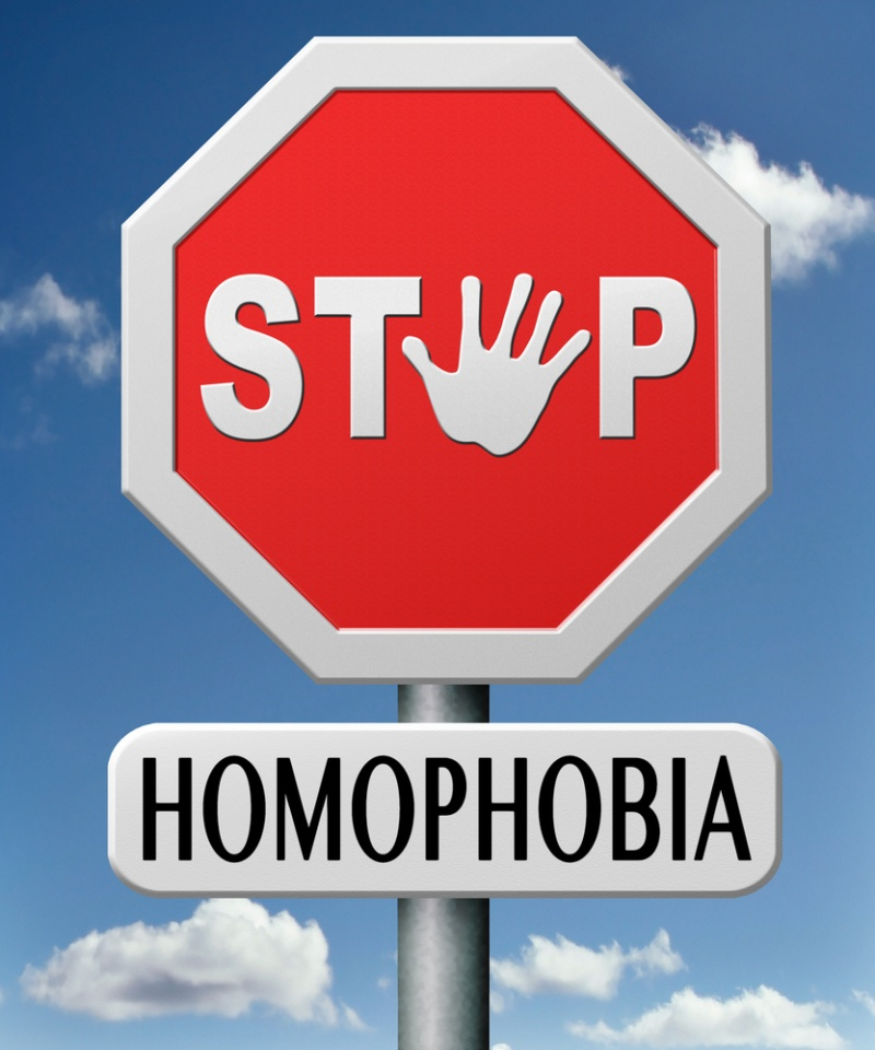 Homophobia Stop-h10