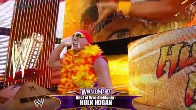 #RAW82 : Hulkster Guest Host tonight 116