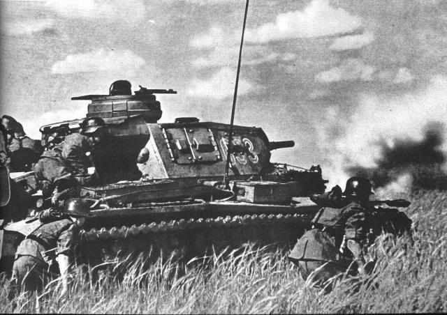 Les panzergrenadiers 16410