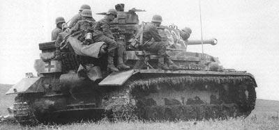 Les panzergrenadiers Fri02610