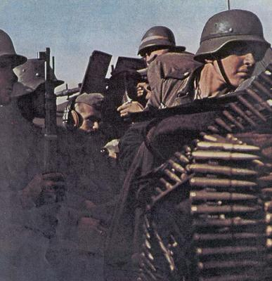 Les panzergrenadiers Si13910