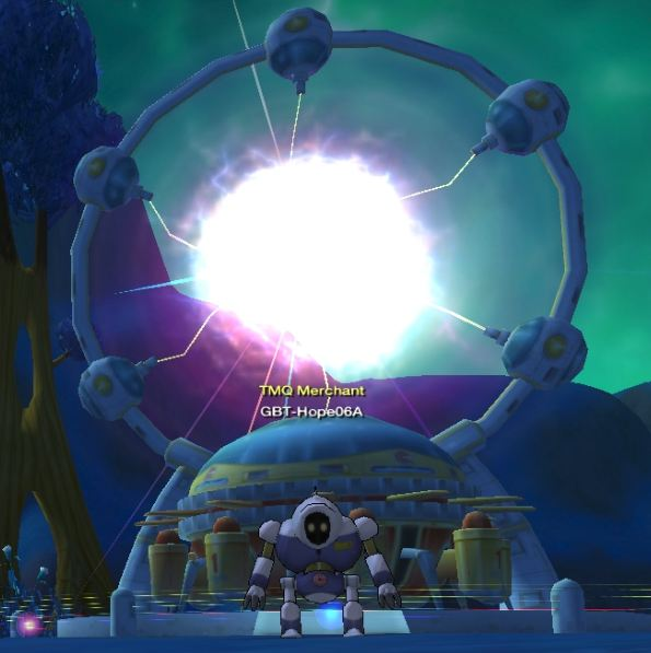 "Times-Quest 7 ""Boss Ginyus"" Tmq_710"