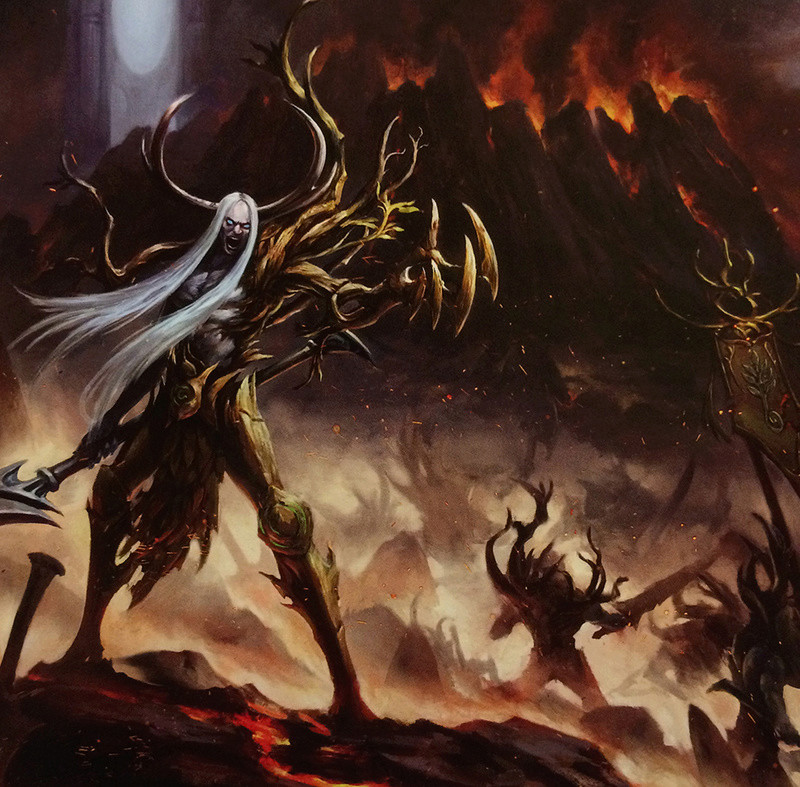 [Warhammer: Age of Sigmar] Collection d'images : Générique - Page 4 Aos1211