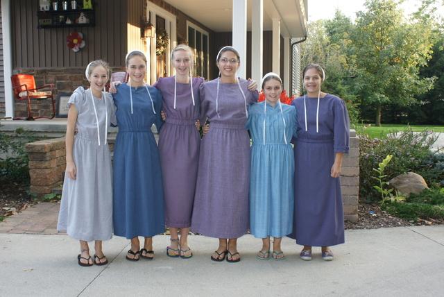 Exemples d'habits modestes  pour la femme Israélite Dsc09510