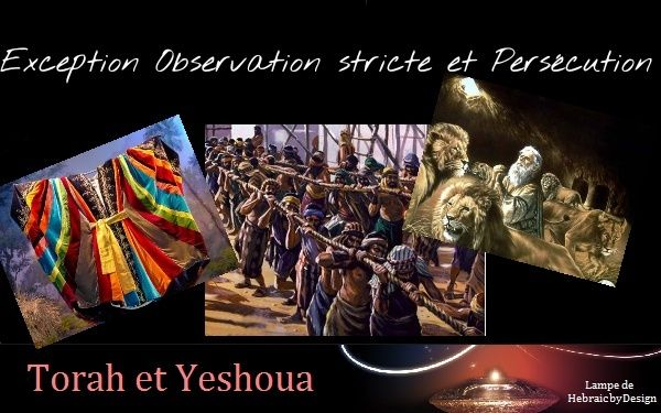 Exception Observation stricte et Persécution Except10