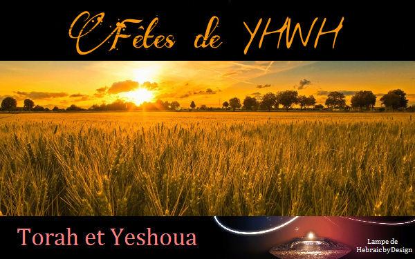 Comment célébrer le Shabbat et les Fêtes d'Elohim ? Fytes_10
