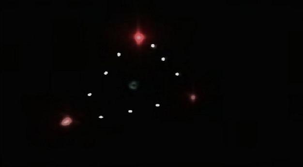 Que penser de l'étoile David ? Et son origine ? Triang10