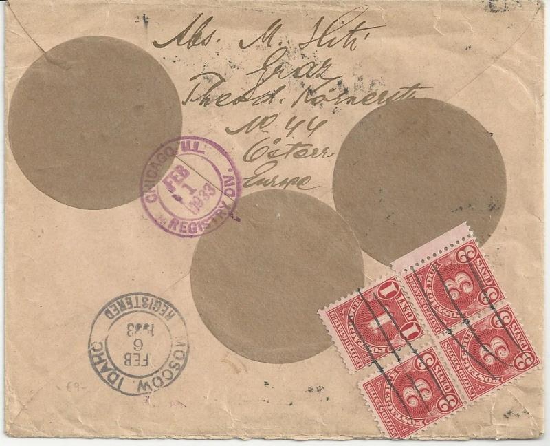 Österreich 1925 - 1938 - Seite 5 Bild_215