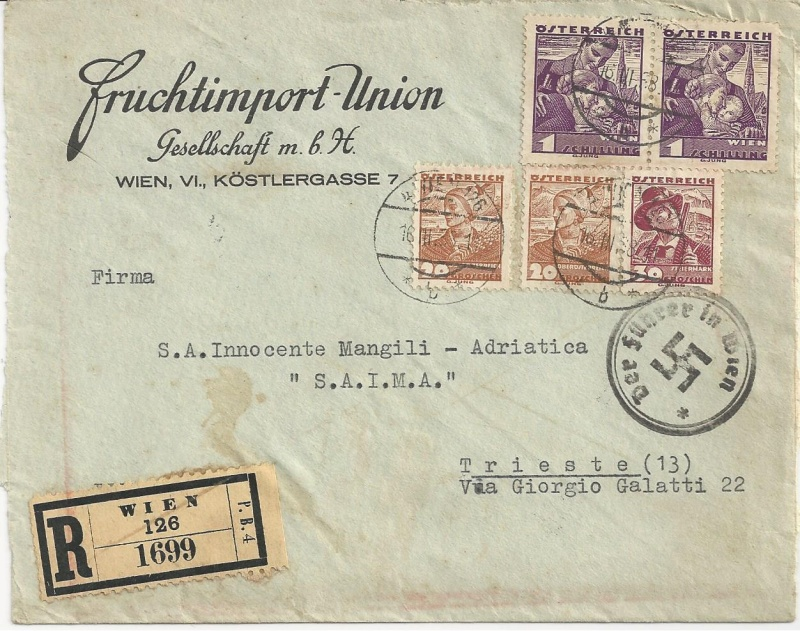 Österreich 1925 - 1938 - Seite 4 Bild_217