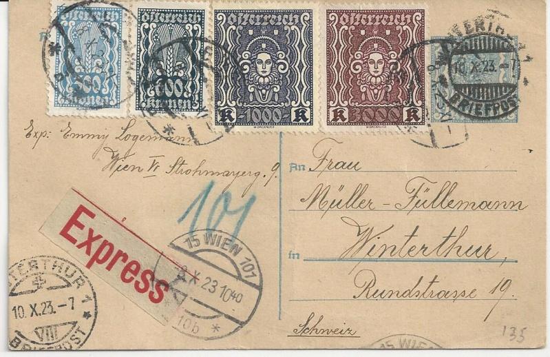 Inflation in Österreich - Belege - 1918 bis 1925 - Seite 7 Bild_314