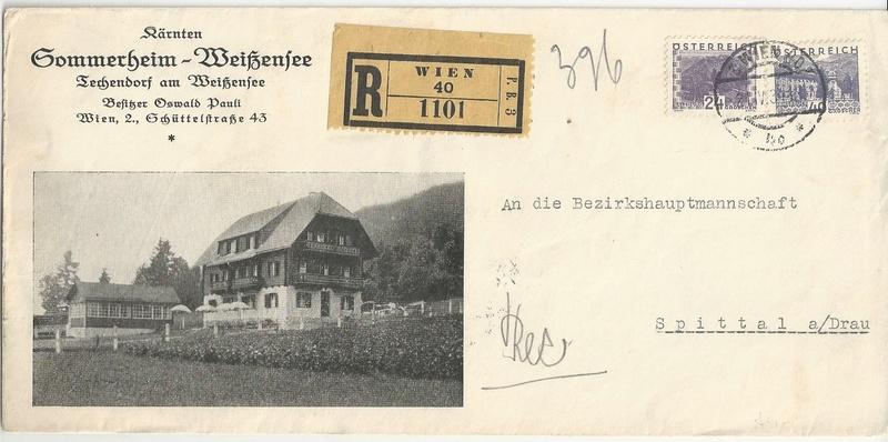 Österreich 1925 - 1938 - Seite 4 Bild_325