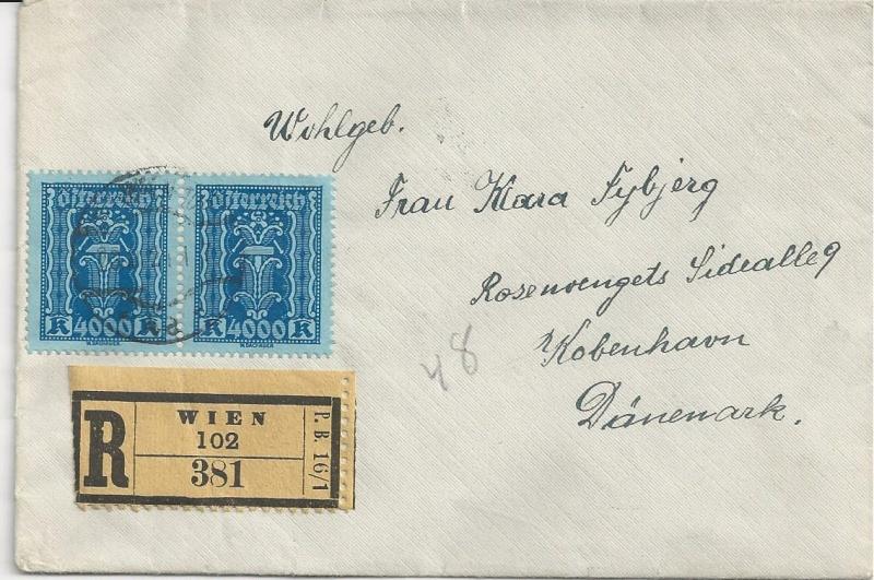 Inflation in Österreich - Belege - 1918 bis 1925 - Seite 7 Bild_411
