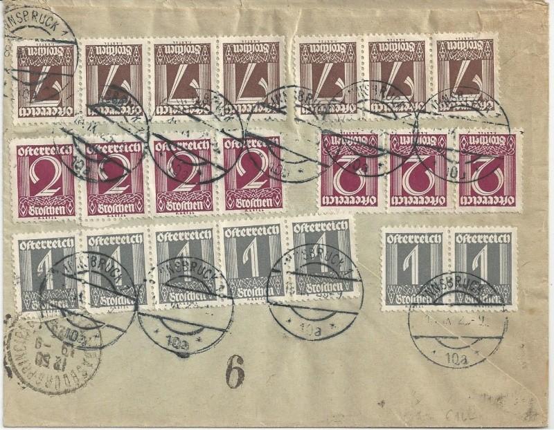 Österreich 1925 - 1938 - Seite 4 Bild_412