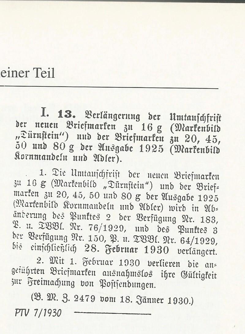 Österreich 1925 - 1938 - Seite 5 Bild_418