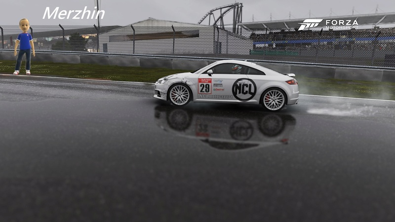 Audi TT CUP 2016 Merzhi10