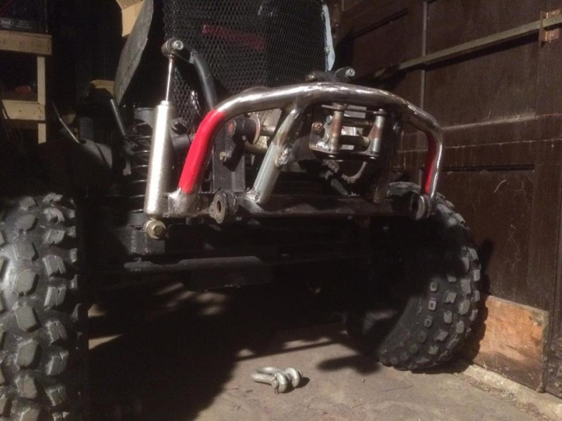 MTD off-road romper build. - Page 37 13535810