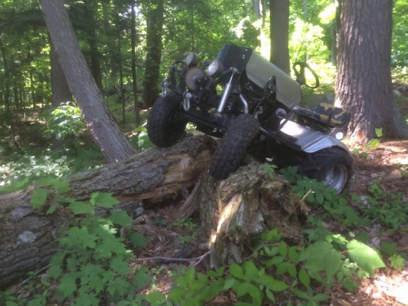 MTD off-road romper build. - Page 37 13608010