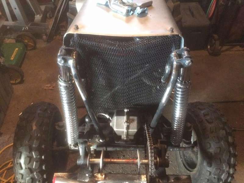 MTD off-road romper build. - Page 37 13652610