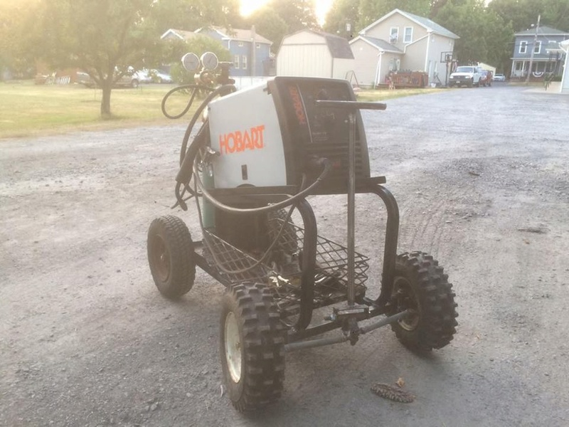 MTD off-road romper build. - Page 37 13652611