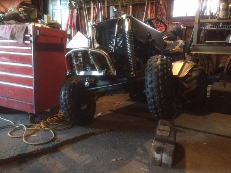 MTD off-road romper build. - Page 37 13689310