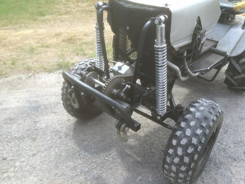 MTD off-road romper build. - Page 38 13872512