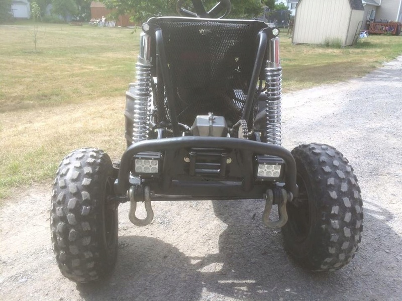 MTD off-road romper build. - Page 38 13884410