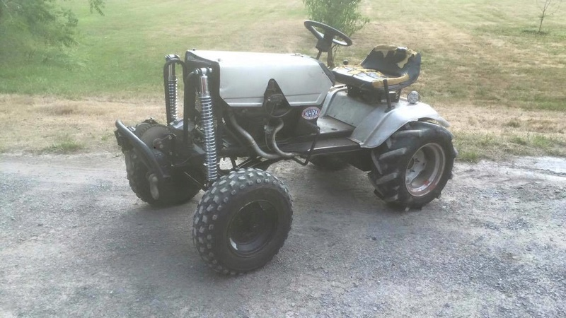 MTD off-road romper build. - Page 38 13898510