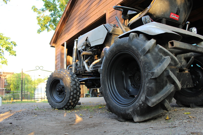 MTD off-road romper build. - Page 38 Img_0010