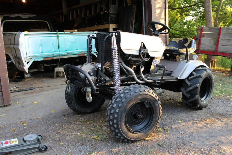 MTD off-road romper build. - Page 38 Img_0011