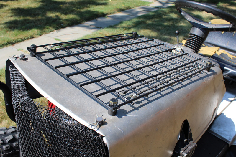 MTD off-road romper build. - Page 38 Img_0012