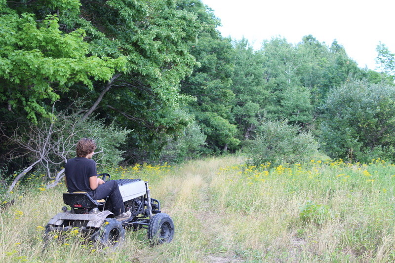 MTD off-road romper build. - Page 38 Img_0016