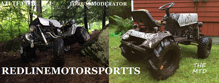 MTD off-road romper build. - Page 34 Screen17