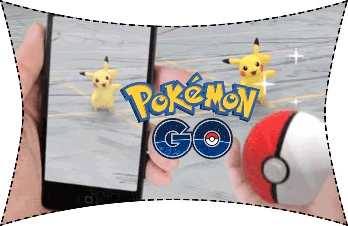 لعبة بوكيمون جو Pokemon Go,, حكمها, مخاطرها, انتهاك الخصوصية,, Ua-ouu10