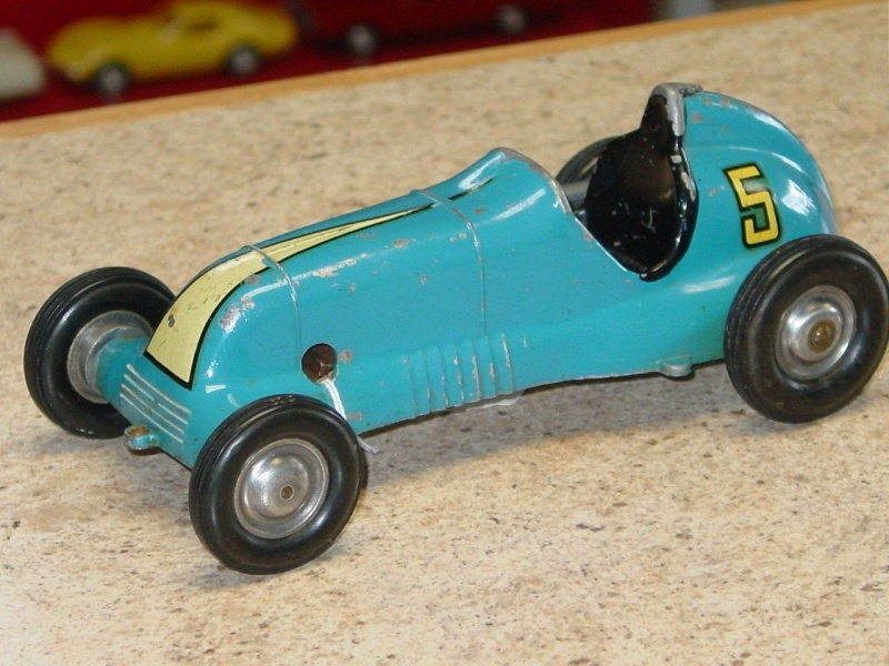 Thimble Drome cars without engine? Cox_ca10