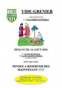 vide grenier le 14 Aout 2016 à Saint Laurent Médoc 447a9410