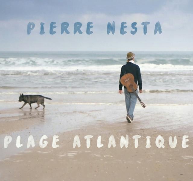 Pierre Nesta a tourné son nouveau clip du coté de Lacanau Plagea10