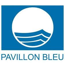 """Le """" Pavillon Bleu """" flotte sur le Médoc Teilei10"""